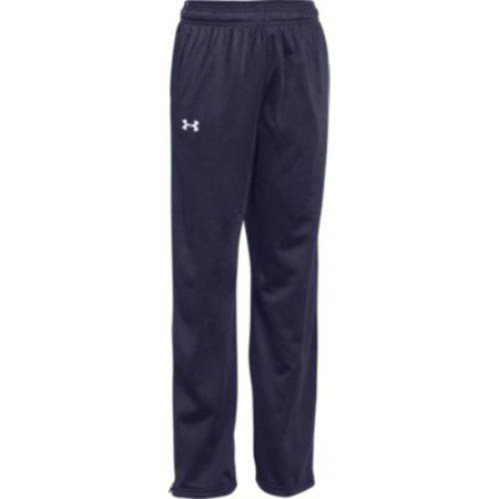 UA Rival Knit Youth Warm Up Pant