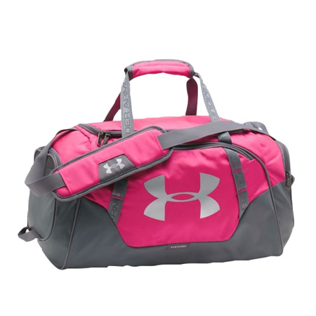 UA Undeniable 3.0 Large Duffle