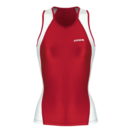 G Force Lycra Top w/ bra Closeout
