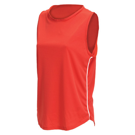Express Youth Singlet
