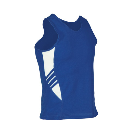 Youth Defiance II Loose Fit Singlet