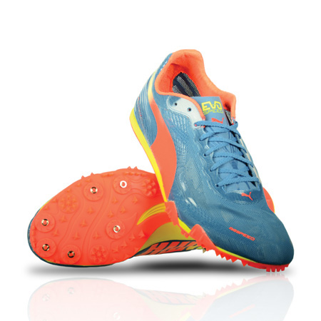 Puma Harambee New Addition Track Spikes