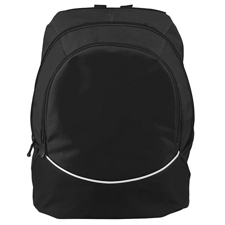 Augusta Large Tri-Color Backpack