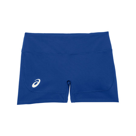 Asics 4 Club Volleyball Short
