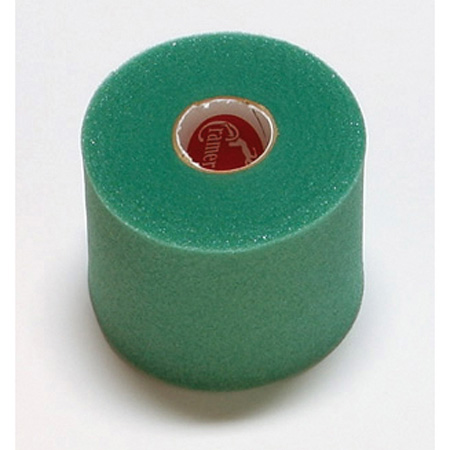 Tape Underwrap Brite Green 1 roll
