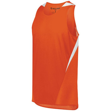 Holloway PR Max Youth Track Singlet