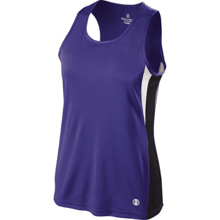 Vertical Women's Singlet