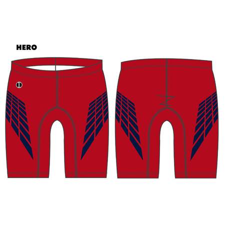 Holloway Custom Sub Men's Comp Short