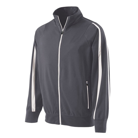 Holloway Determination Men's Jacket