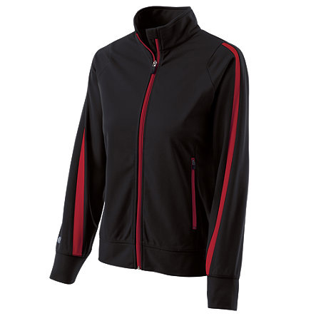 Holloway Ladies Determination Jacket