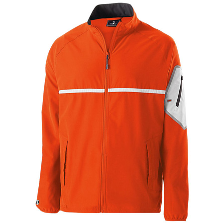Holloway Weld Men's Jacket