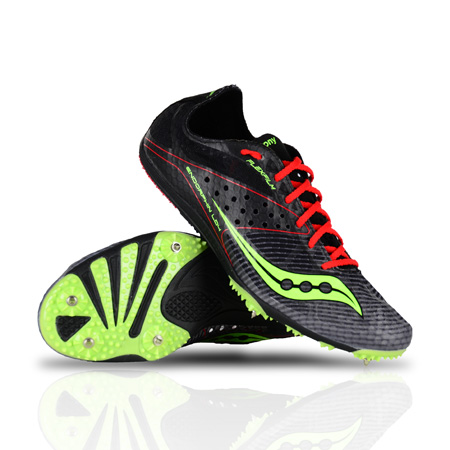 Saucony Endorphin LD4 Men's Spikes