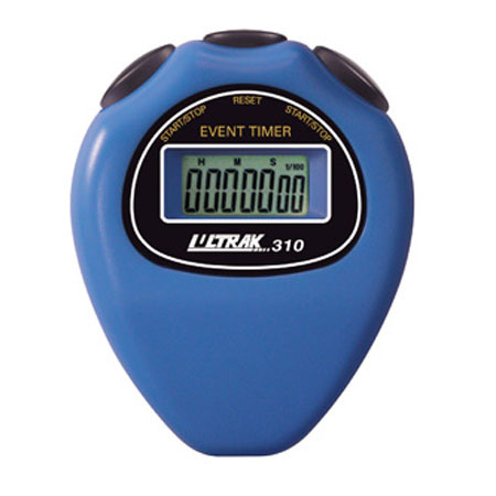 Ultrak 310 Event Timer Stopwatch