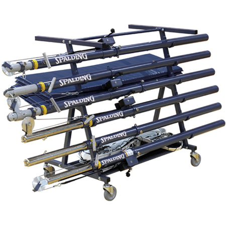 Volleyball Equipment Carrier