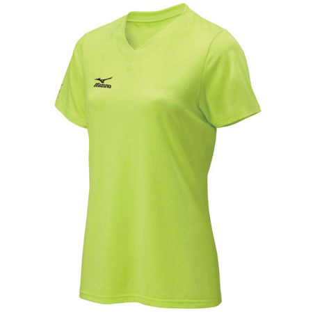 Mizuno Women's Attack Tee