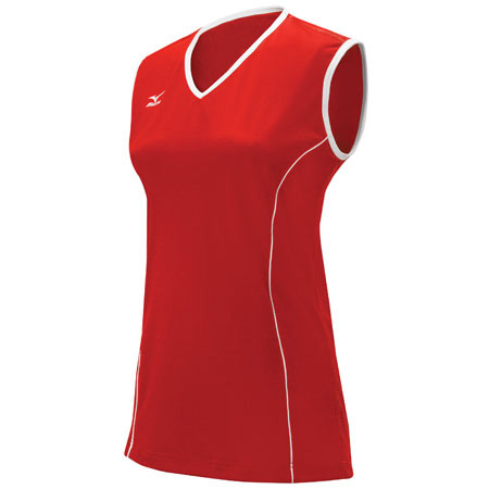 Mizuno Avalon Sleeveless Jersey