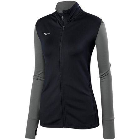 Mizuno Horizon Full Zip Jacket