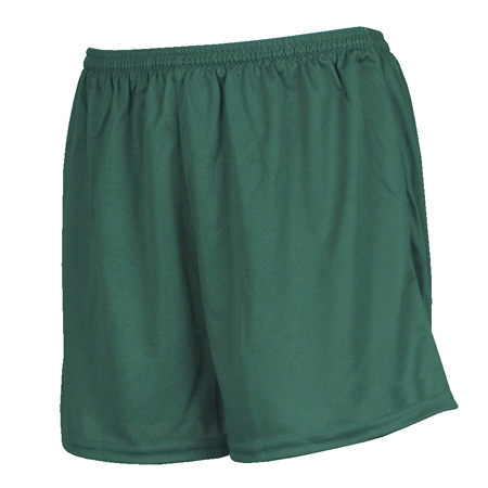 Collegiate Loose Fit Short
