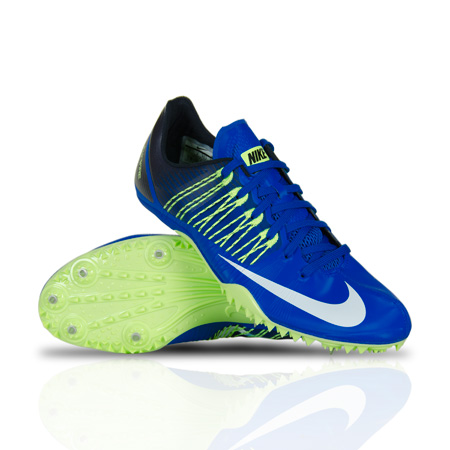 better huge discount recognized brands Nike Zoom Celar 5 Track Spikes