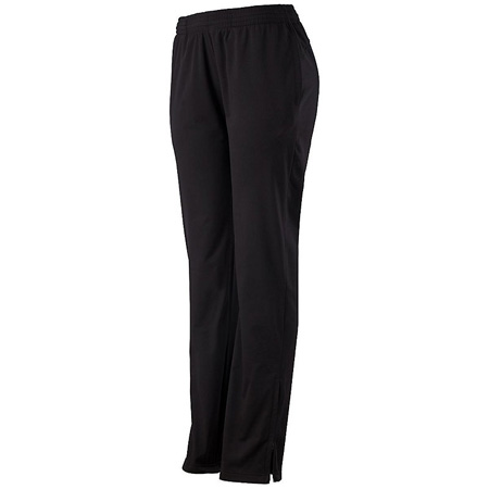 Augusta Ladies Solid Brushed Tricot Pant