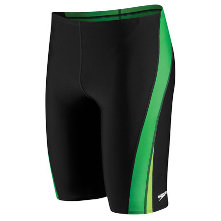 Speedo Launch Splice Male/Youth Jammer