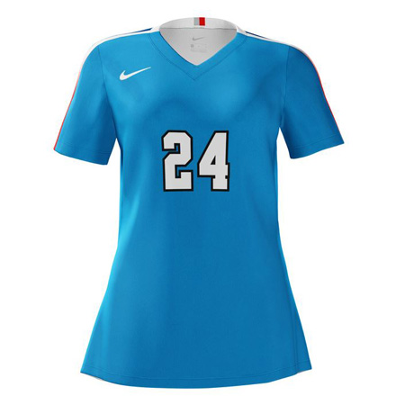 Nike Digital Vapor Elite S/S Jersey