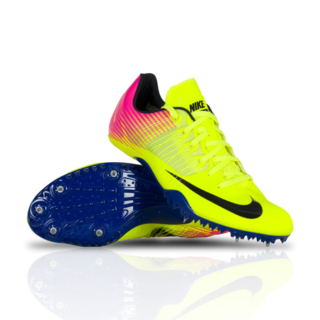official supplier new lifestyle fantastic savings Nike Zoom Celar 5 OC Sprint Spikes