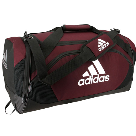 Adidas Team Issue II Medium Duffel