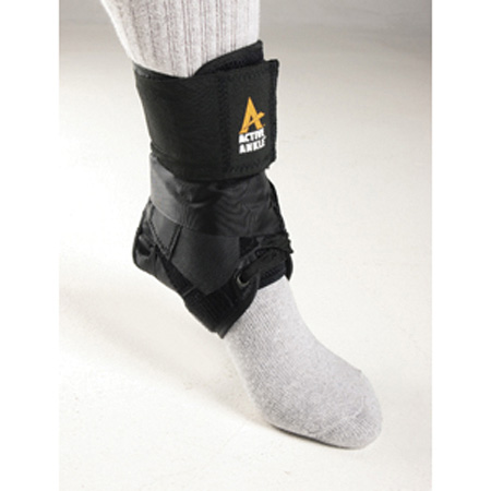 The  Ankle Brace
