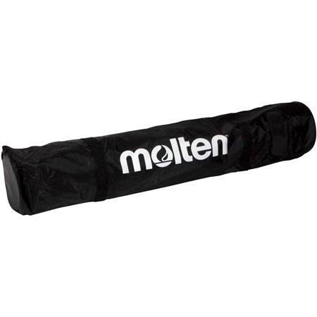 Molten Ball Cart Carry Bag (Black)