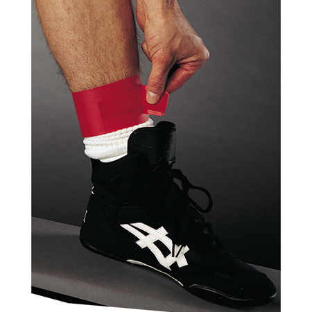 Tournament Wrestling Ankle Bands