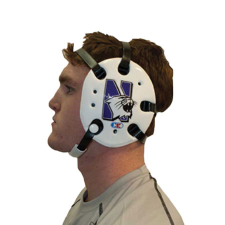 Cliff Keen Signature Headgear w/ Logo