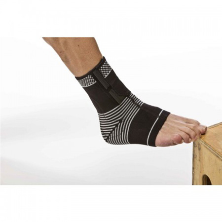 CHO-PAT Dynamic Ankle Compression - L