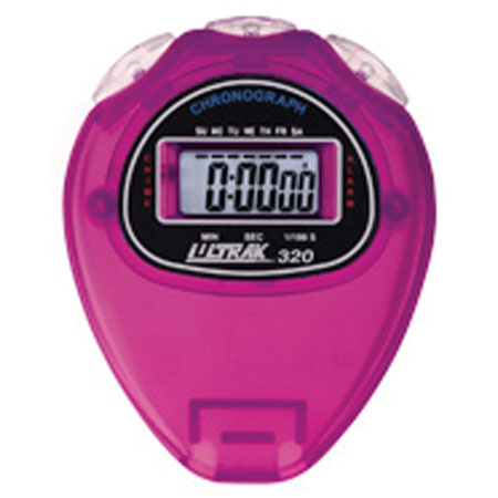 Ultrak 320 Stopwatches (set of 6)