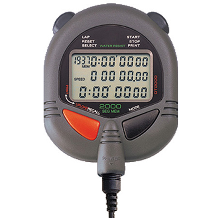 Ultrack 499 Stopwatch (new)