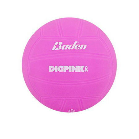Baden Micro Mini Dig Pink Volleyball