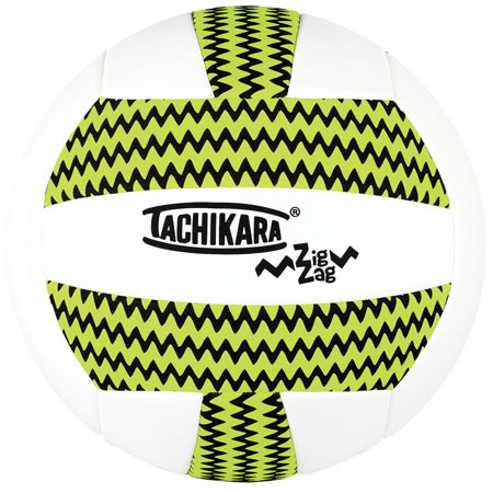Tachikara  Print Volleyballs