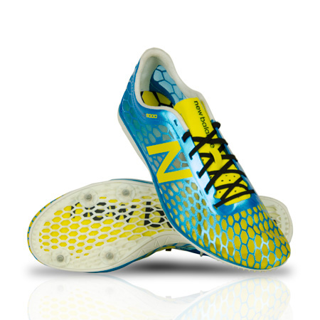 separation shoes 9e89f 9bd16 New Balance 5000 Men's Track Spikes