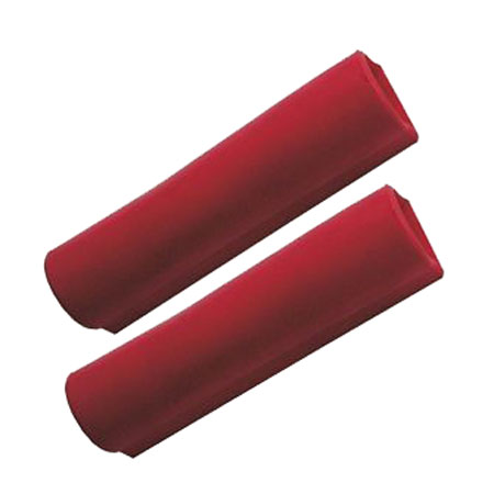 FTTF Rubber Crossbar End (PAIR)