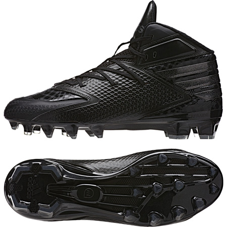 wholesale dealer 91220 114f8 adidas freak x carbon mid cleats