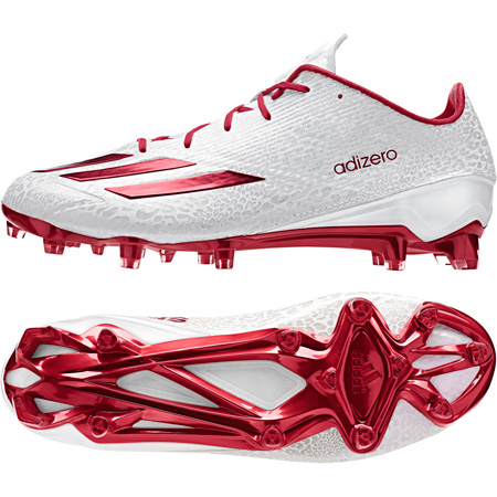 Adidas AdiZero 5 Star 5.0 Cleats