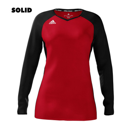 Adidas MiAdidas Youth L/S Jersey
