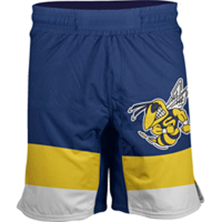 Cliff Keen Custom Board Shorts Style 43