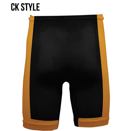 Cliff Keen Custom Compression Shorts CK