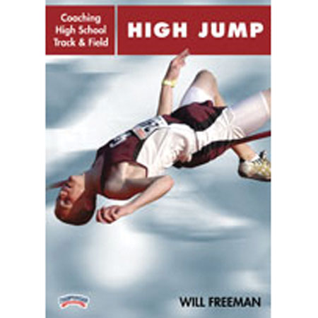 Coaching High School T&F: High Jump