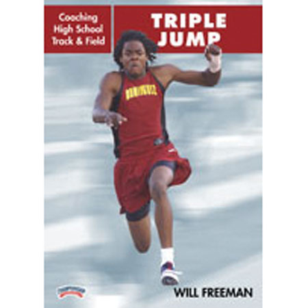Coaching High School T&F: Triple Jump