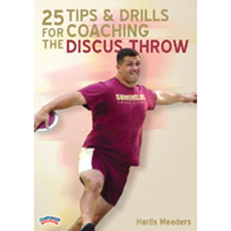 25 Tips & Drills For Coaching Discus