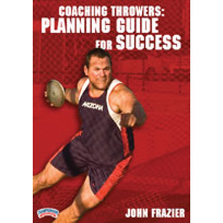 Coaching Throwers: Guide for Success