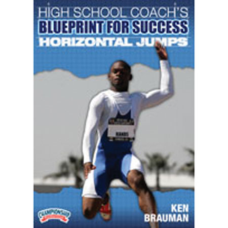 Blueprint for Success: Horizontal Jumps