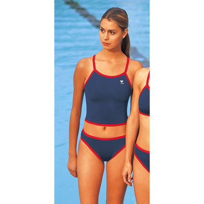 TYR Guard Reversible Tankini